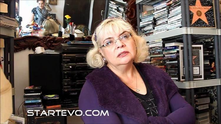 Irina Margareta Nistor Irina Margareta Nistor StartEvo YouTube