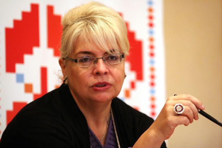 Irina Margareta Nistor INTERVIU Irina Margareta Nistor despre Gala Premiilor