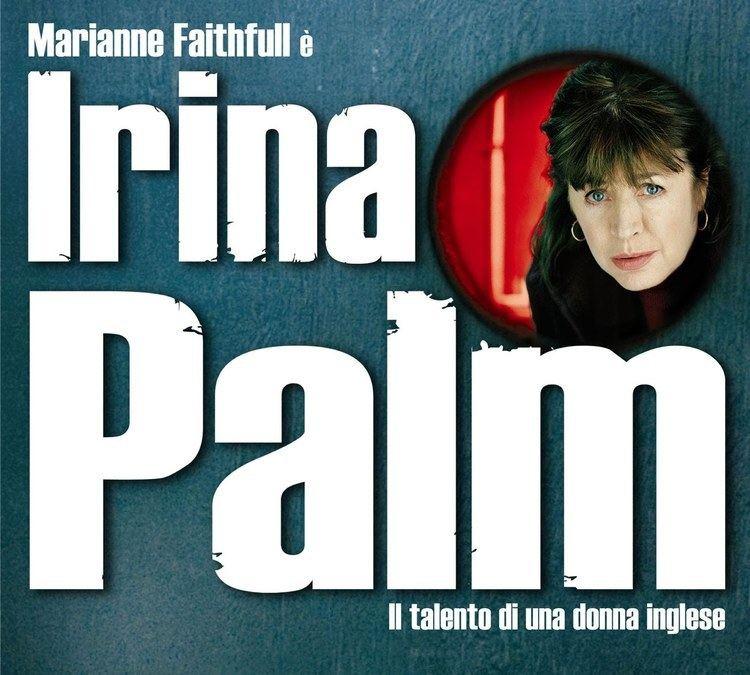 Irina Palm IRINA PALM Trailer Ufficiale Italiano YouTube