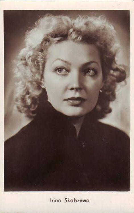Irina Skobtseva Picture of Irina Skobtseva