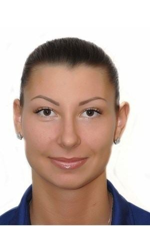 Irina Zaryazhko Player Irina Zaryazhko FIVB Volleyball Womens World