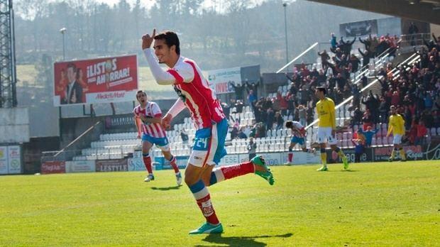 Iriome González Iriome quotEl Huesca no nos lo pondr fcil ser un partido con