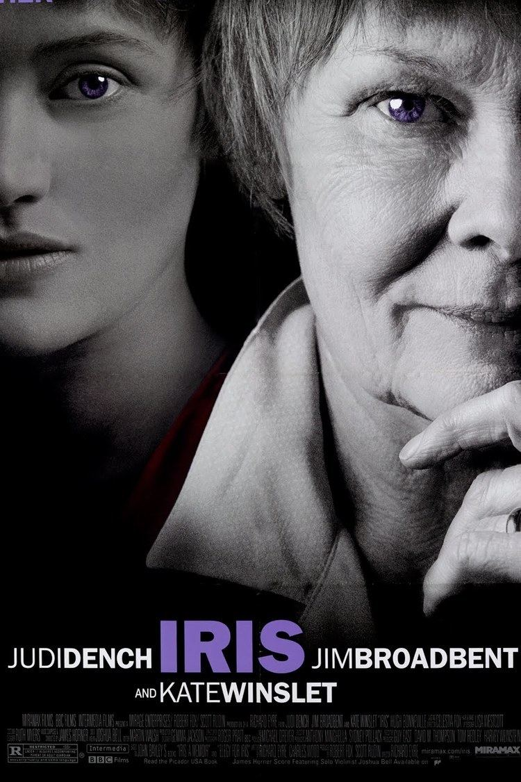 Iris (2001 film) wwwgstaticcomtvthumbmovieposters28879p28879