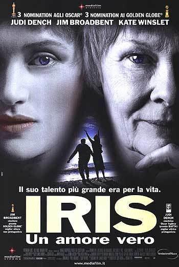 Iris (2001 film) Iris movie posters at movie poster warehouse moviepostercom