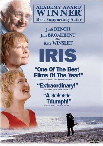 Iris (2001 film) FilmIris 2001 Award Annals Database