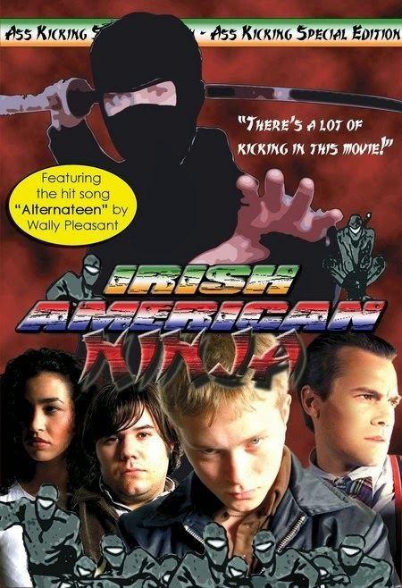 Irish American Ninja 3bpblogspotcommZF0vlwwwJgU09Z18yDWIAAAAAAA