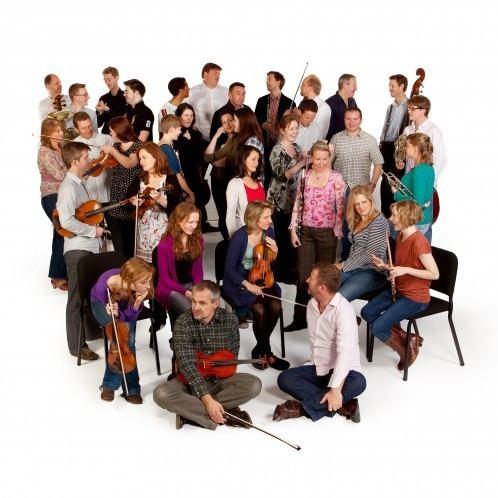 Irish Chamber Orchestra Musicians