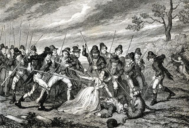 Irish Rebellion of 1798 1798 Irish Rebellion