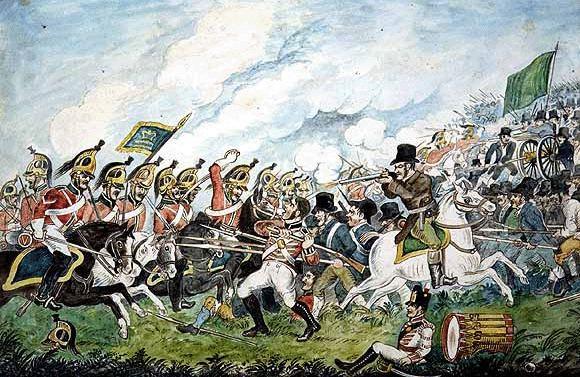 Irish Rebellion of 1798 Battle of Vinegar Hill Wikipedia