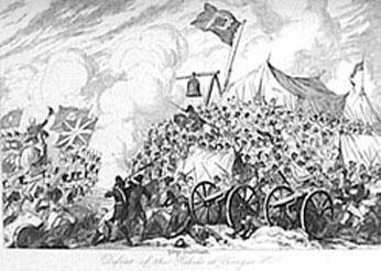 Irish Rebellion of 1798 Irish rebellion of 1798 Simple English Wikipedia the free