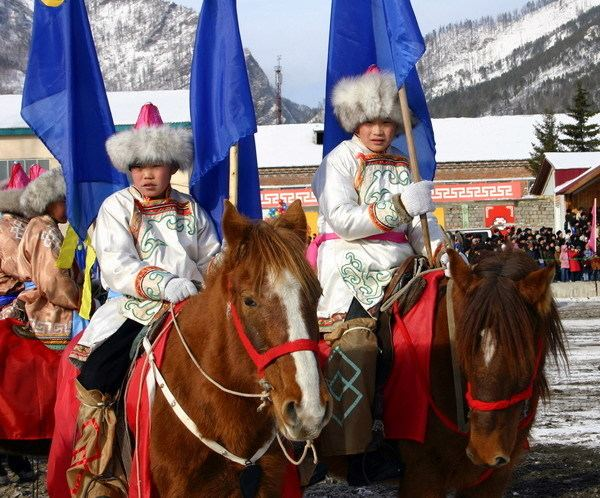 Irkutsk Culture of Irkutsk