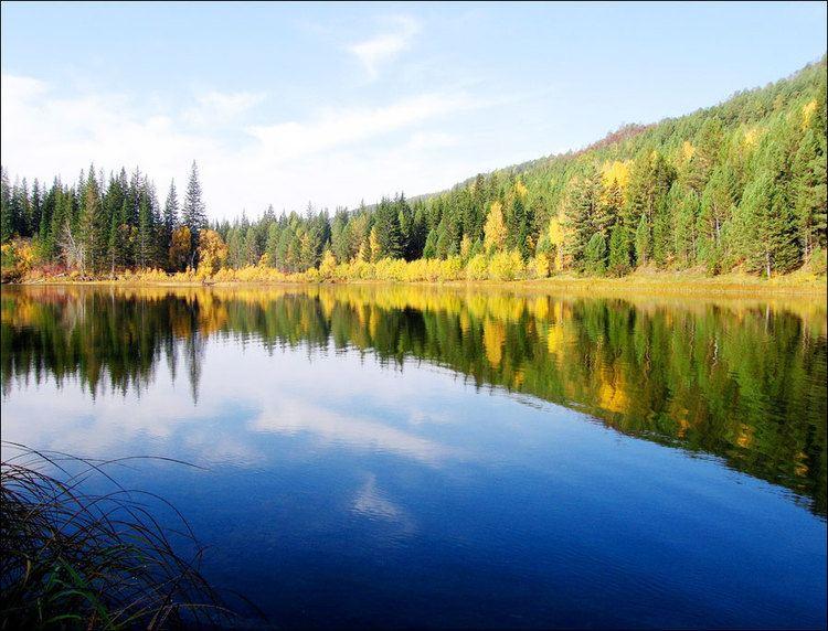 Irkutsk Oblast Beautiful Landscapes of Irkutsk Oblast