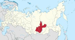 Irkutsk Oblast Wikipedia