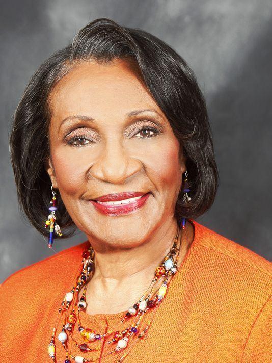 Irma Clark-Coleman Wayne County Commissioner Irma ClarkColeman named to county airport