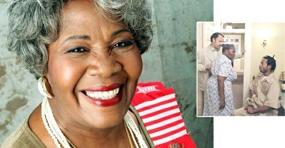 Irma P. Hall The Original Big Mama Actress Irma P Hall Reflects on 40