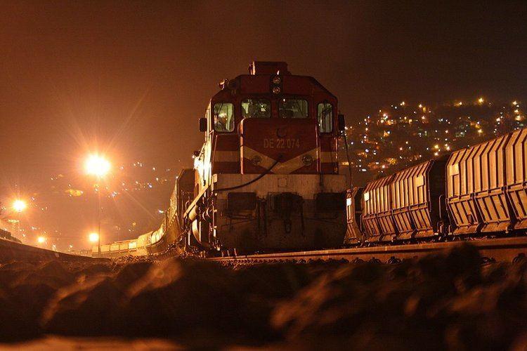 Irmak–Zonguldak railway