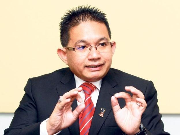 Irmohizam Ibrahim Tun M ke Persidangan DAP bersifat hipokrasi Politik Sinar Harian