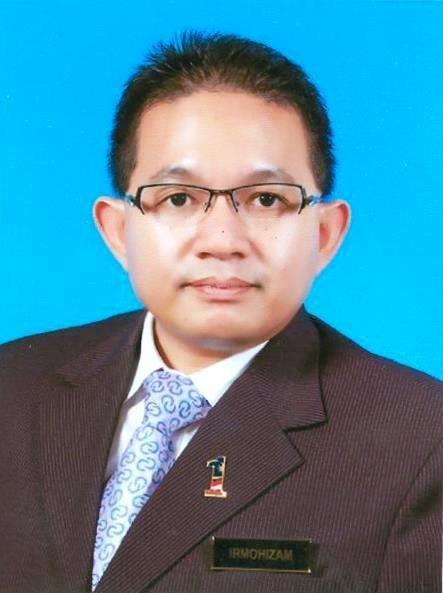 Irmohizam Ibrahim Dato Haji Irmohizam Bin Ibrahim Ahli Parlimen in Kuala Selangor