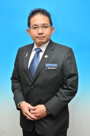 Irmohizam Ibrahim Irmohizam Ibrahim YB Dato Haji KUASA