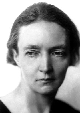 Irène Joliot-Curie Irne JoliotCurie Facts