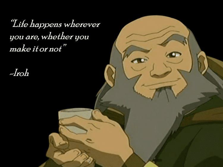 Iroh - Alchetron, The Free Social Encyclopedia