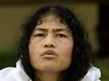 Irom Chanu Sharmila Irom Sharmila Firstpost