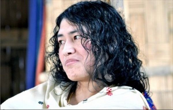Irom Chanu Sharmila JPF takes exception to 39romance39 report in The Telegraph