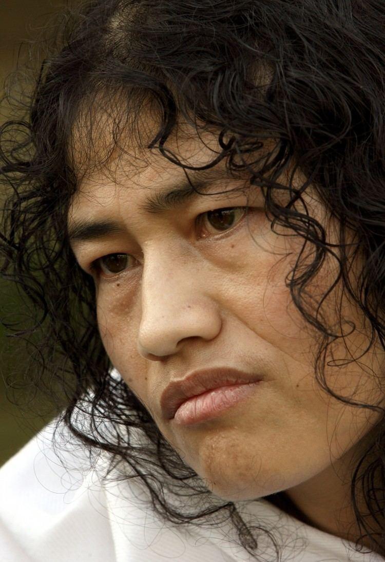 Irom Chanu Sharmila Where is Sharmila39s 11Year Fight Against AFSPA Heading to
