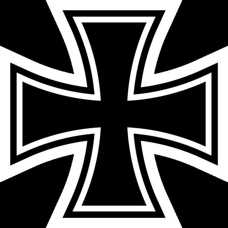 Iron Cross Alchetron The Free Social Encyclopedia