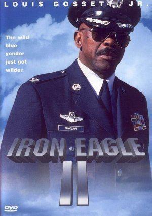 Iron Eagle II Watch Iron Eagle 2 1988 Full Online Free On watchmovieme