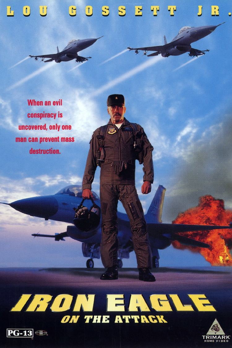 Iron Eagle on the Attack wwwgstaticcomtvthumbdvdboxart17478p17478d
