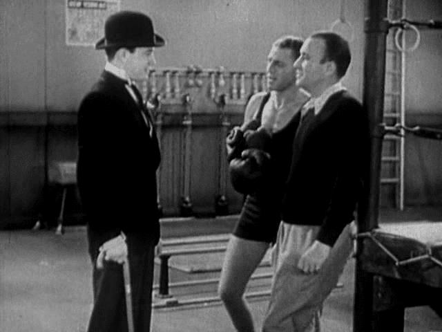 Iron Man (1931 film) Tod Browning Iron Man 1931 Cinema of the World