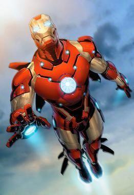 Iron Man Iron Man Wikipedia