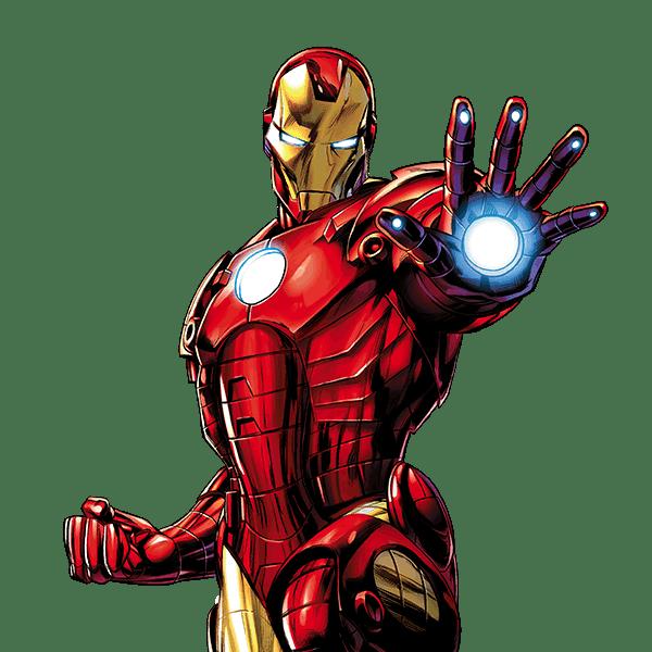 Iron Man Iron Man Avengers Characters Marvel Kids