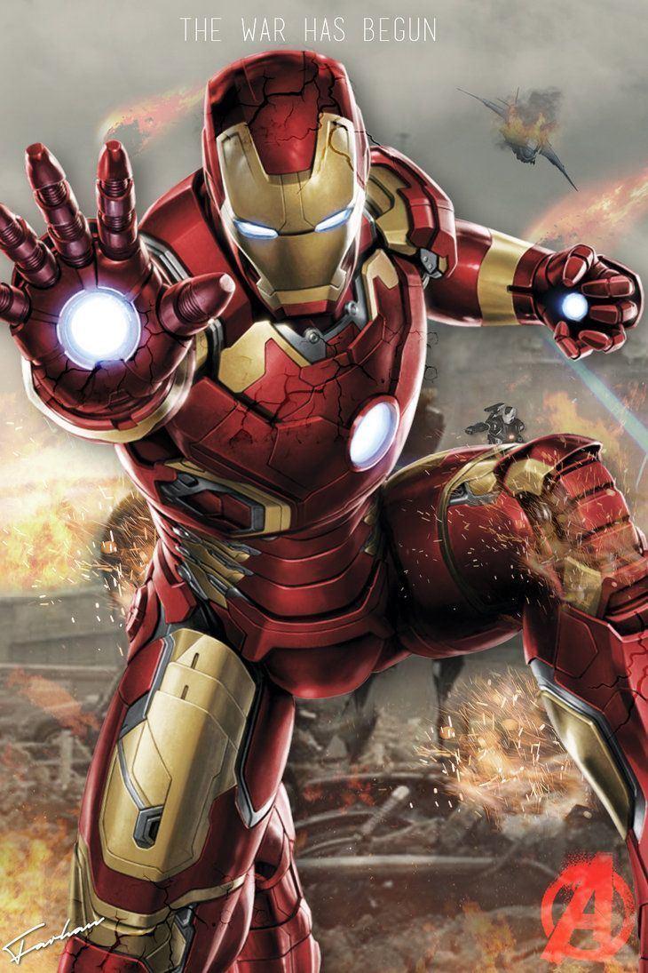 Iron Man 1000 ideas about Iron Man on Pinterest Iron man art Superheroes