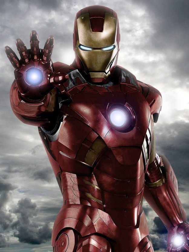 Iron Man httpssmediacacheak0pinimgcom736x2cbb04