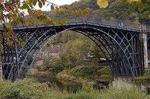 Ironbridge Gorge httpsuploadwikimediaorgwikipediacommonsthu