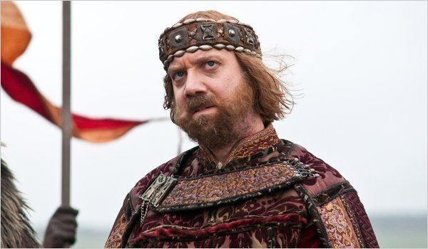 Ironclad (film) movie scenes Paul Giamatti in Ironclad directed by Jonathan English Credit Arc Entertainment