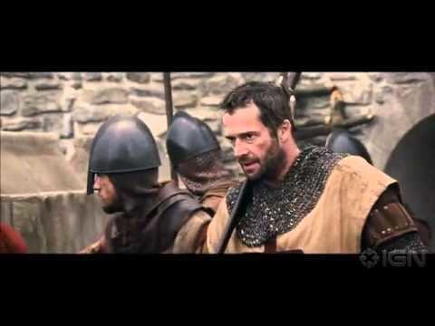 Ironclad (film) movie scenes Ironclad 2011 Movie Official Trailer Film