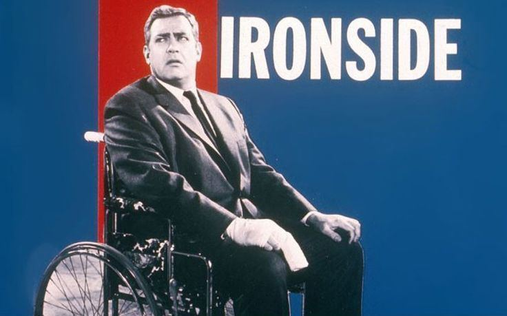 Ironside (1967 TV series) PDX RETRO Blog Archive TV SERIES DEBUTED ON THIS DAY IN 1967
