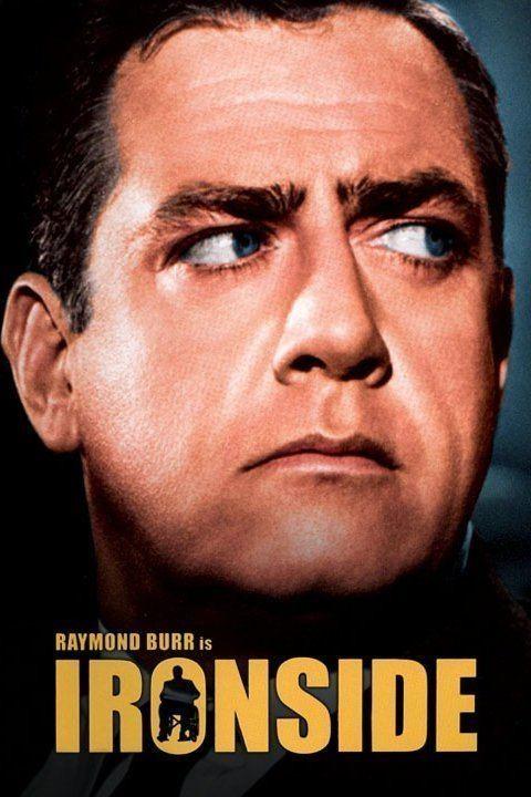 Ironside (1967 TV series) wwwgstaticcomtvthumbtvbanners409576p409576