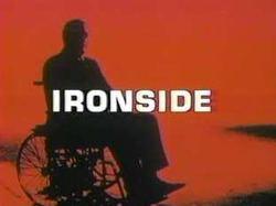 Ironside (1967 TV series) Ironside 1967 TV series Wikipedia