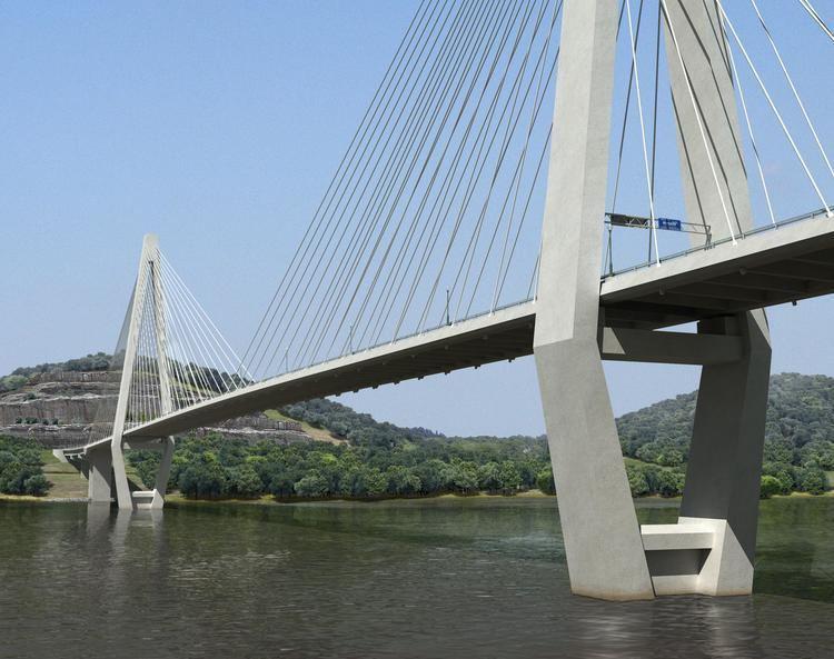 Ironton–Russell Bridge IrontonRussell Bridge HistoricBridgesorg
