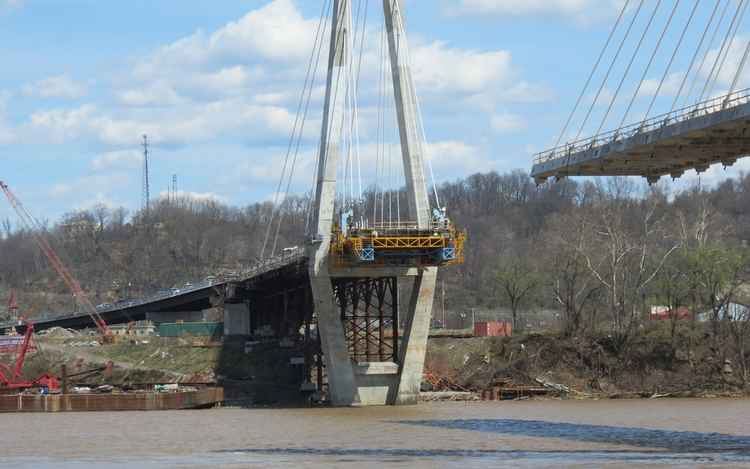 Ironton–Russell Bridge Lessons from Ohio39s IrontonRussell Bridge Replacement Project The
