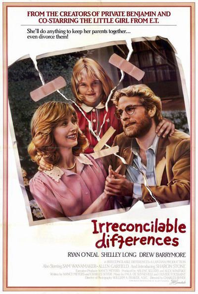 Irreconcilable Differences Irreconcilable Differences Movie Review 1984 Roger Ebert