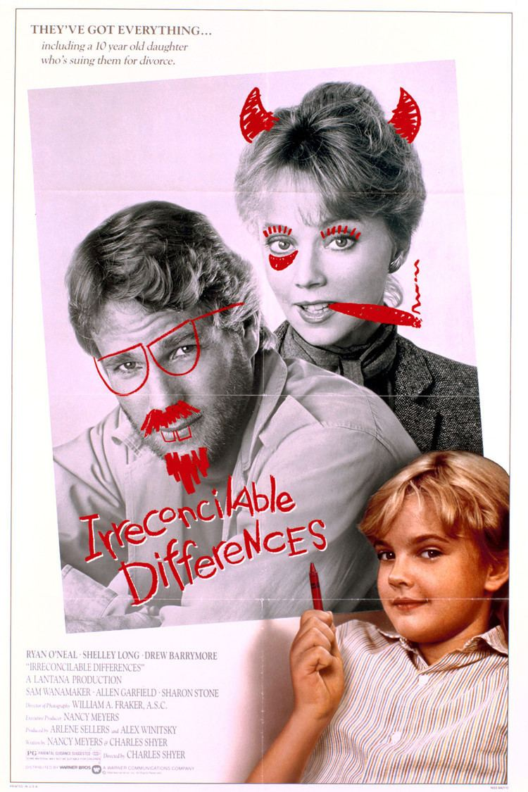 Irreconcilable Differences wwwgstaticcomtvthumbmovieposters8540p8540p