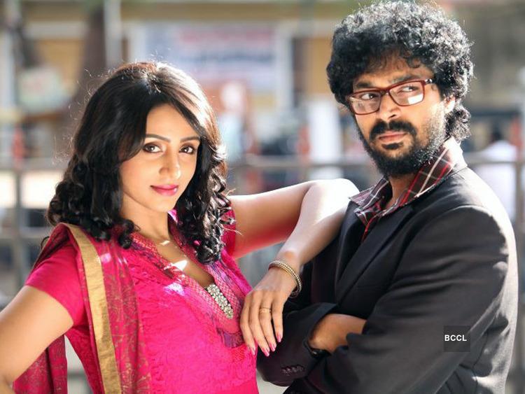 Irukku Aana Illai movie scenes  movies tamil irukku aana illa eventshow 25757787 cms