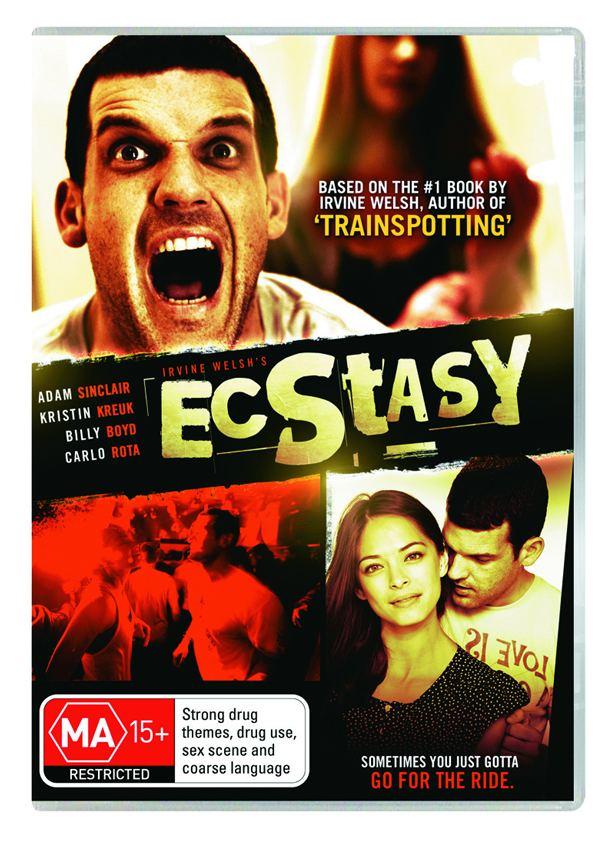 Irvine Welsh's Ecstasy Irvine Welshs Ecstasy Moviehole