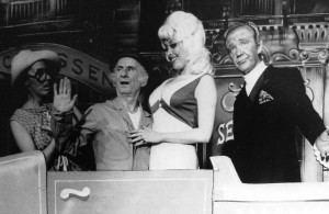 Irving Benson Irving Benson One Of The Last Of Vaudeville Milton Berle Sidekick