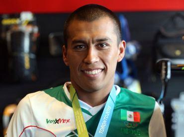 Irving Pérez Irving Prez busca ratificar plaza a Juegos Olmpicos El Informador